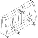 Three-Point Hitch Adapter