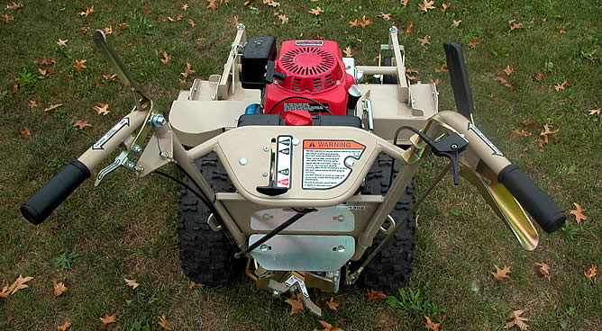 Honda Dealers In Pa >> Walk Behind Power Rake, Landscape Tiller, Preseeder®